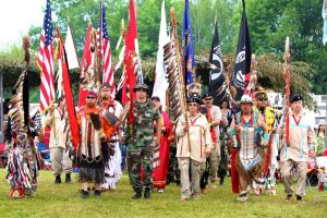 NATIVE AMERICAN VETERAN COUNCIL