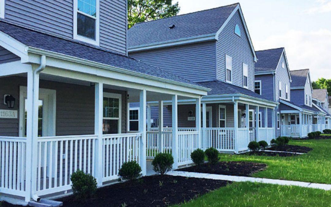 Veterans Facing Shortage in Affordable Housing